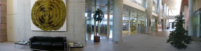 Hall Entrada 2