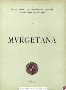 Portada Murgetana