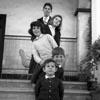 Colección de la familia Blanco Inglés (Daniel Roca Blanco)