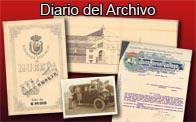 Diario del Archivo