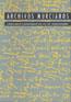Catálogo de documentos del Reino de Murcia