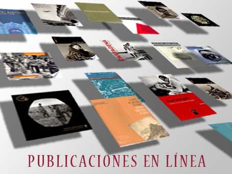 Publicaciones en l�nea