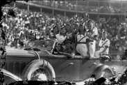 Milicianas de Cartagena. Año 1937