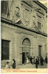 Audiencia Provincial de Murcia (c. 1920)