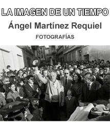 Angel Mart�nez Requiel destacado