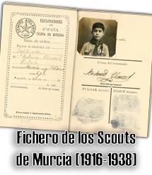 Fichero Scouts destacado