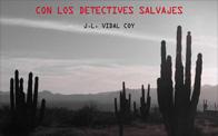Exposici�n de Fotograf�as de Vidal Coy: Con los Detectives Salvajes