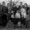 Familia desconocida