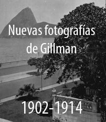 Destacados nuevas fotos Gillman