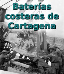 Baterías costeras de Cartagena