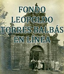 Fondo Torres Balbás en línea