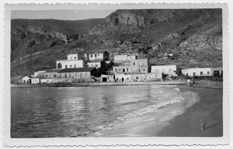 Bahía de Portmán