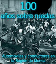 Cien años sobre ruedas