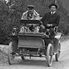 100 años sobre ruedas