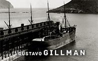 Gustavo Gillman, ingeniero en imágenes (del 9 de noviembre al 28 de diciembre)