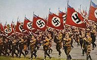 80 aniversario de la Segunda Guerra Mundial