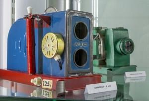 Proyectores Super-Nic y Electro-Nic