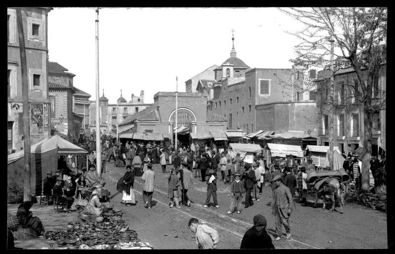 Murcia a comienzos del siglo XX