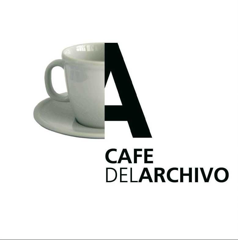Logo Café del Archivo