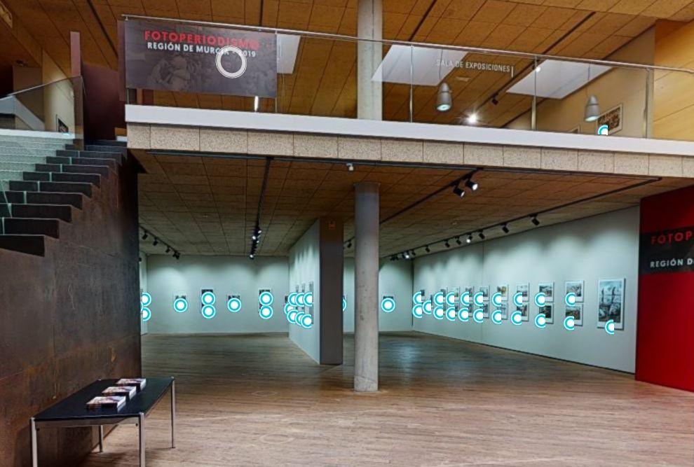 Exposición Fotoperiodismo