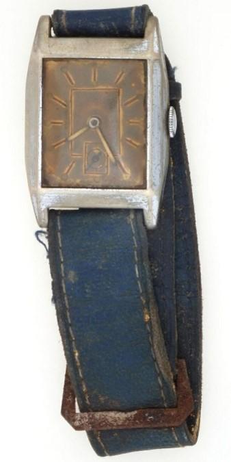 Reloj de Blas Martínez (Churra)