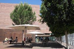 Terraza del Café de Archivo